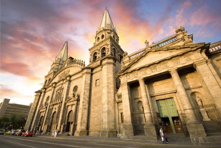 Catedrala din Guadalajara