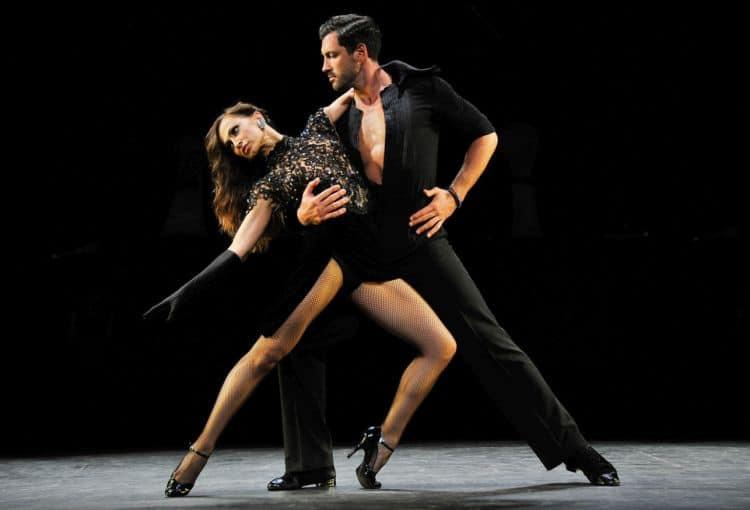 Tangoul, un dans complex