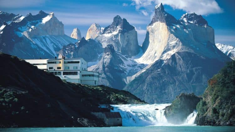 Explora en Patagonia Lodge