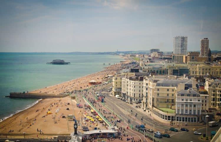 Brighton June 2012 - 17