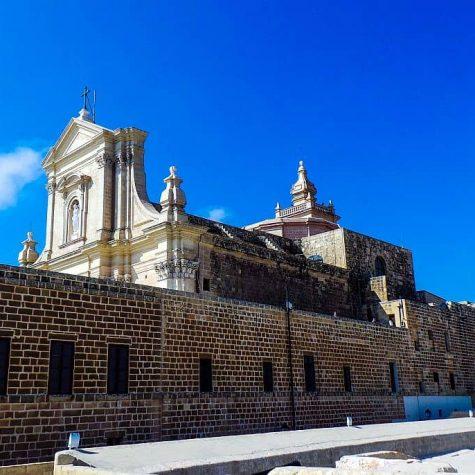 11 citadel gozo