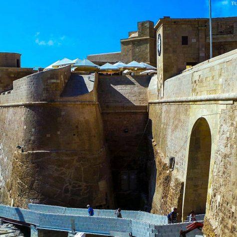 13 citadel gozo
