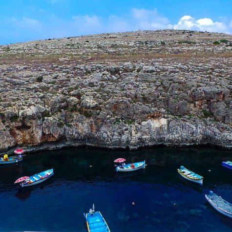 5 blue grotto