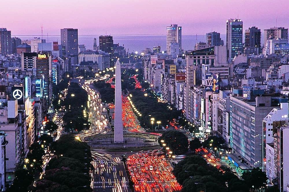 Buenos Aires, un oraș șarmant