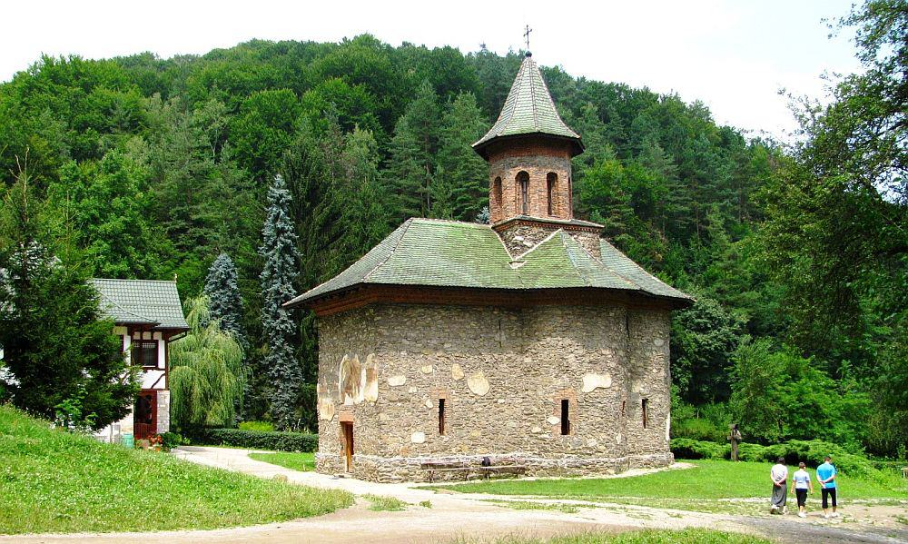 Mănăstirea Prislop [Foto: starholidays.ro]