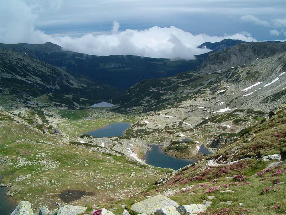 Parcul Național Retezat. [Foto via wonderfulromania.ro]