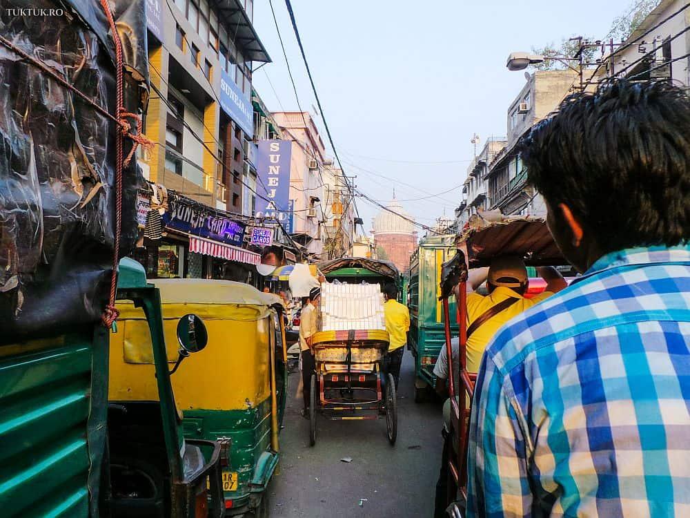 9 old delhi