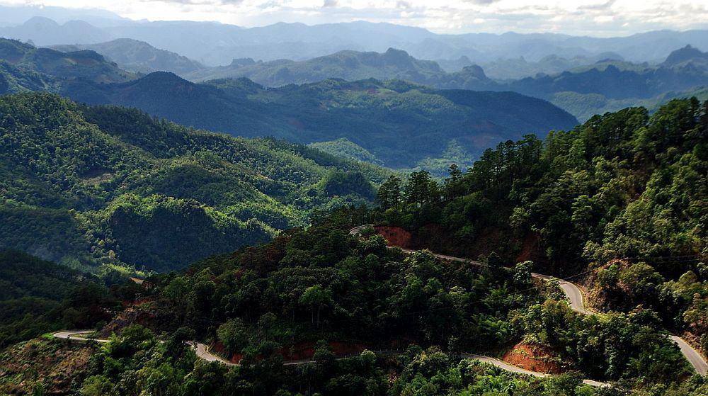 Satul Pai. Foto: allpointseast.com