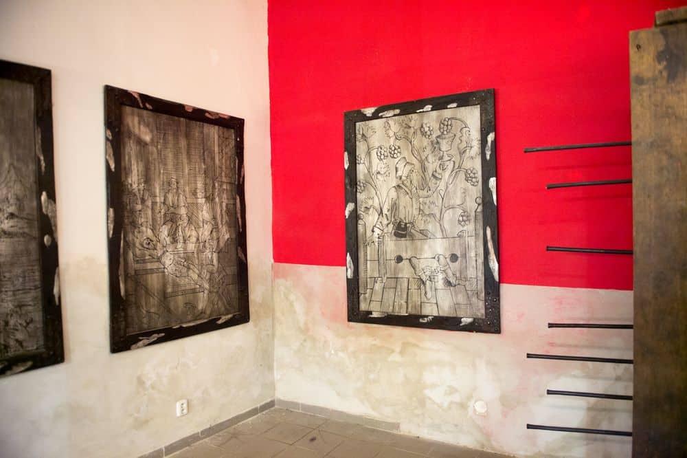 Muzeul torturii. Foto: Anton_Ivanov / Shutterstock.com