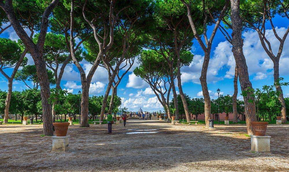 Roma. Foto: Shutterstock