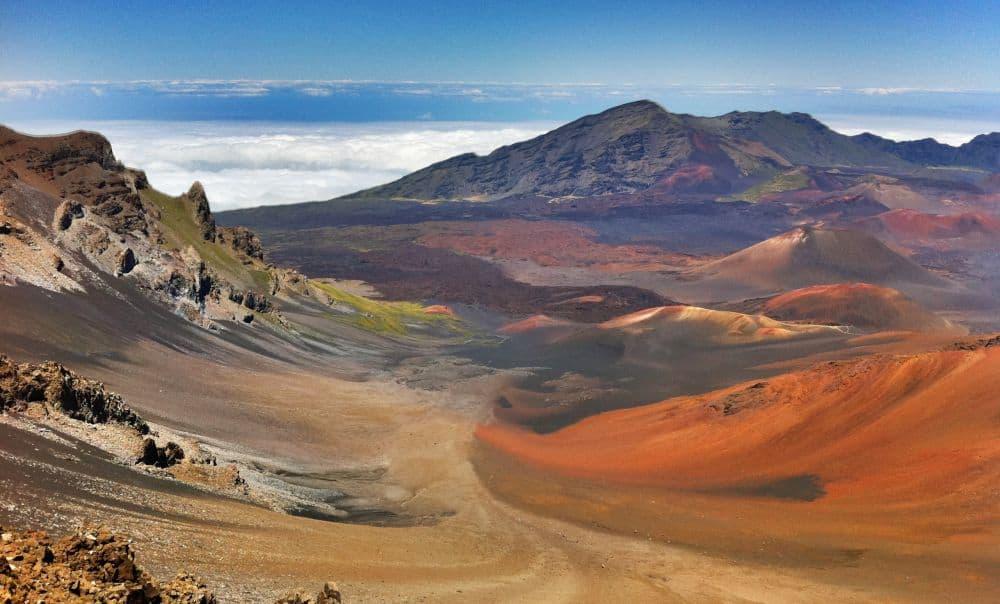 Parcul Național Haleakala