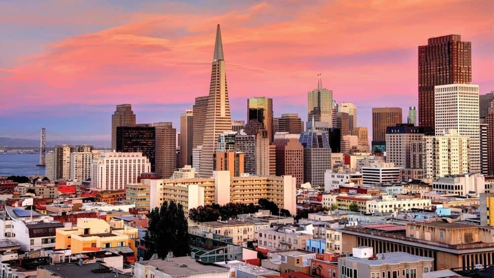 San Francisco [Foto: via movoto.com]