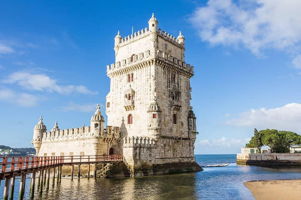 Turnul Belem, simbol al Lisabonei. Foto: Shutterstock
