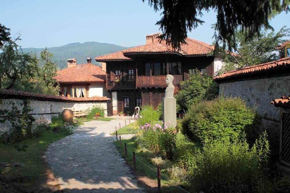 Koprivștița (Foto: http://picturesfrombulgaria.com)