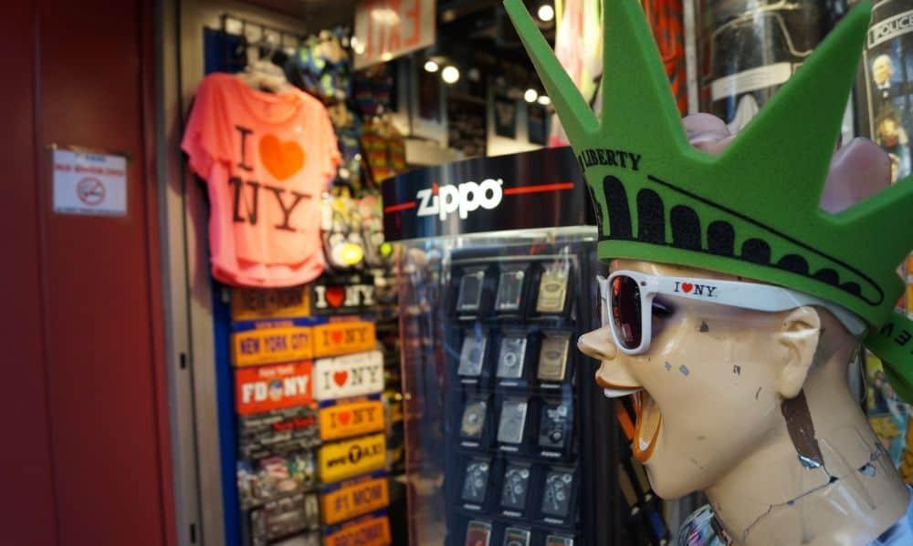 new york orase shopping