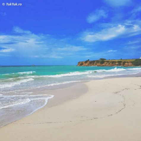 Fort John Beach 1