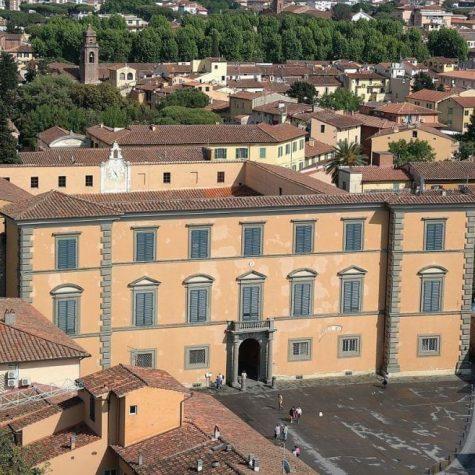 Palazzo dell Arcivescovado