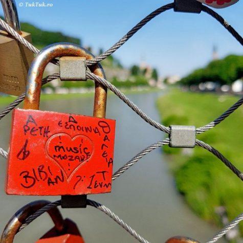podul iubirii