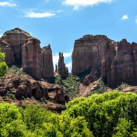 Cathedral Rock from Crescent Moon-0589
