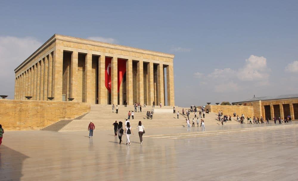 ankara comorile turciei