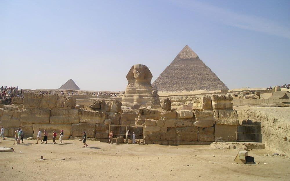 piramide giza egipt