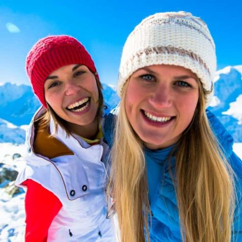 Ski Amade 2013