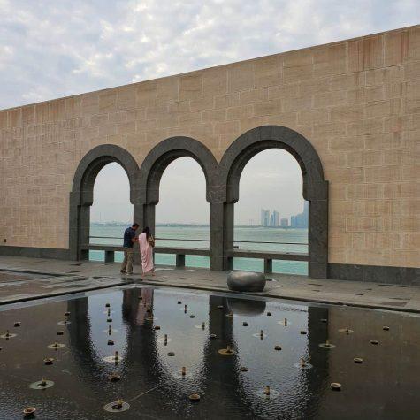 doha muzeul islamic 1