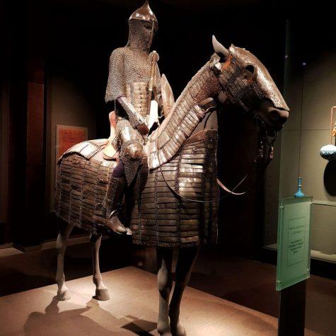 doha muzeul islamic interior 13