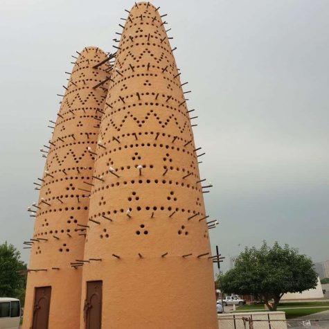 doha qatara village 12