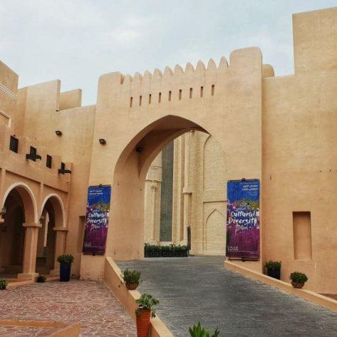 doha qatara village 3