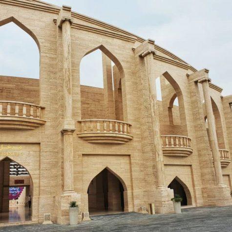 doha qatara village 4