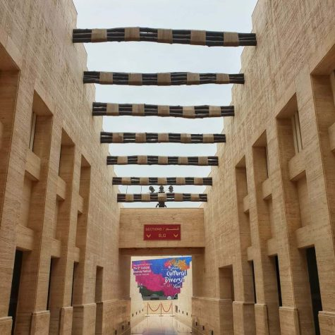 doha qatara village 6