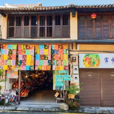 penang street 4