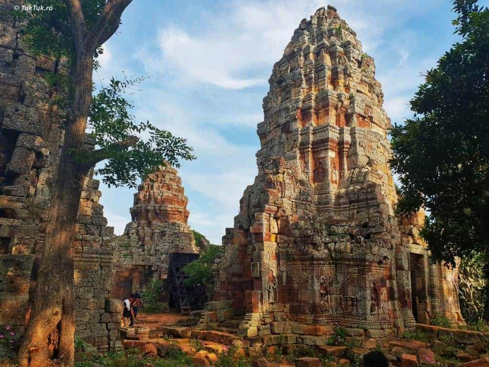 templul banan battambang