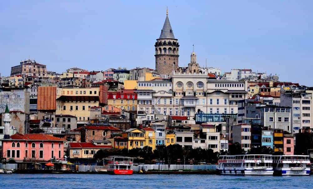 circuit în istanbul