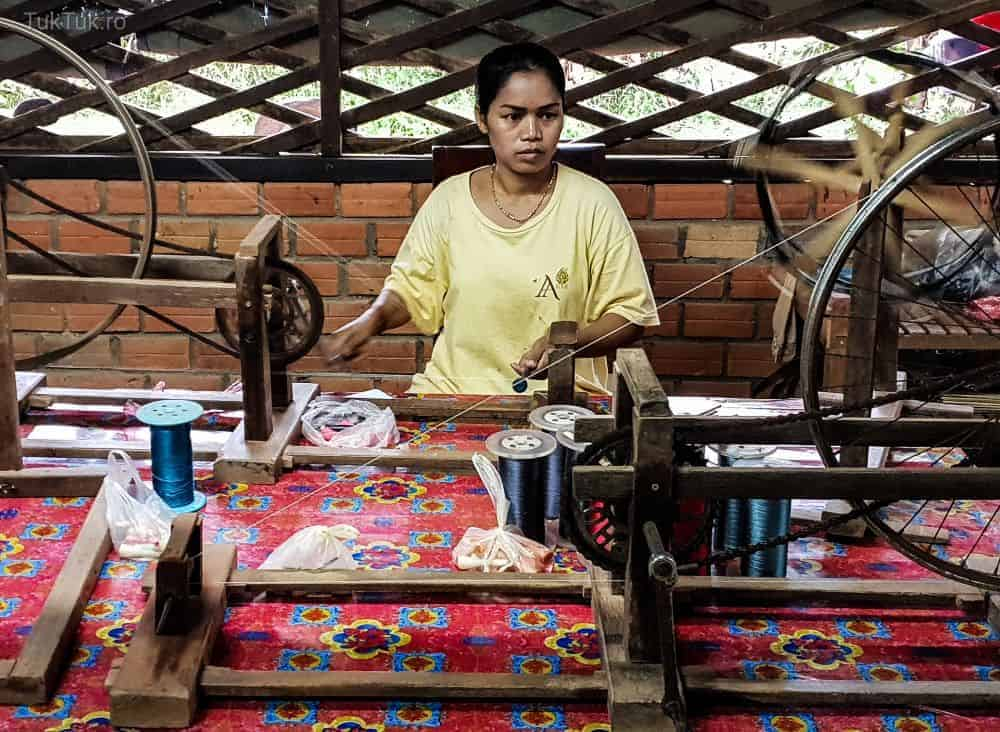 battambang silk