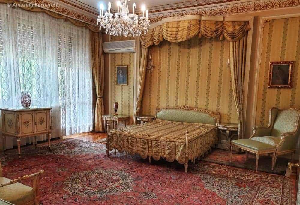 casa ceaușescu
