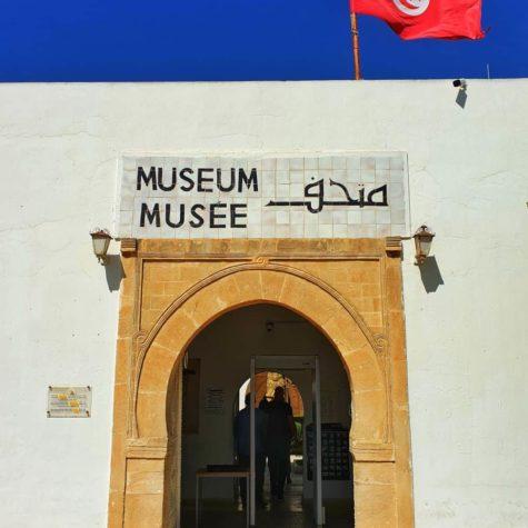 muzeul el djem 1