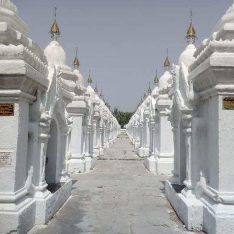 pagoda Kuthodaw 1