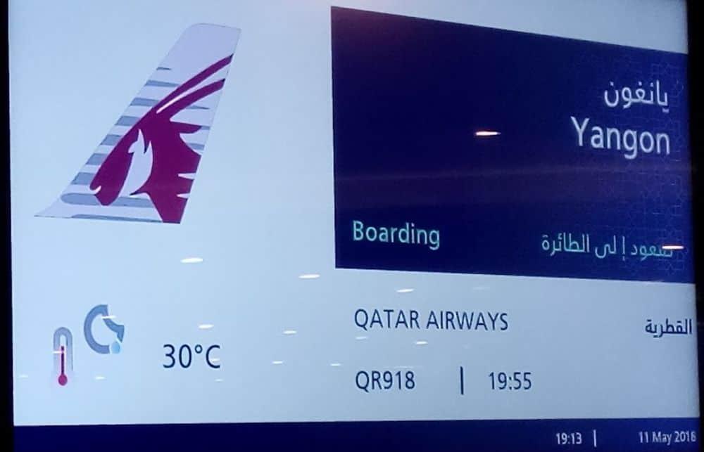 myanmar qatar