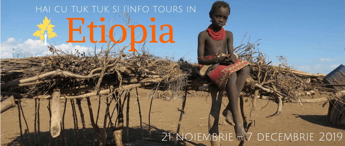 circuit în etiopia